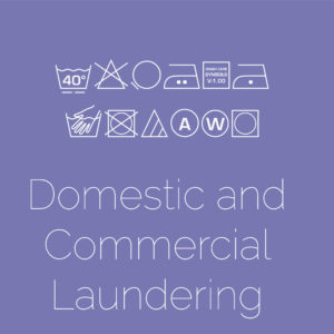 Domestic and Commercial Laundering