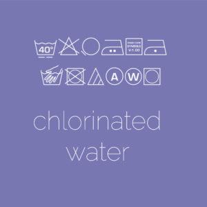 Chlorinated Water – Swimming Pool Water