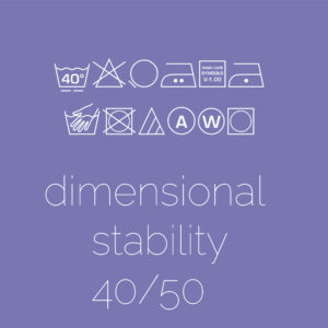 Domestic Washing & Drying Procedures for Textile Testing (Dimensional Stability)  – 40 / 50