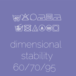 Domestic Washing & Drying Procedures for Textile Testing (Dimensional Stability) – 60/70/95