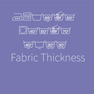Fabric Thickness