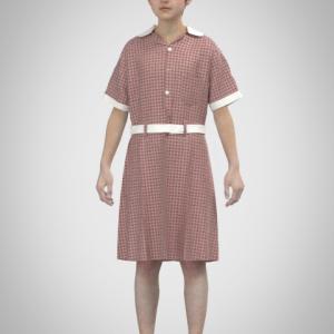 School Dress/ Tunic Patterns