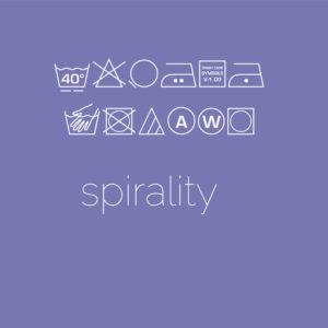 Spirality