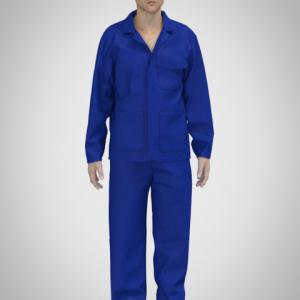 Conti Suit Pattern
